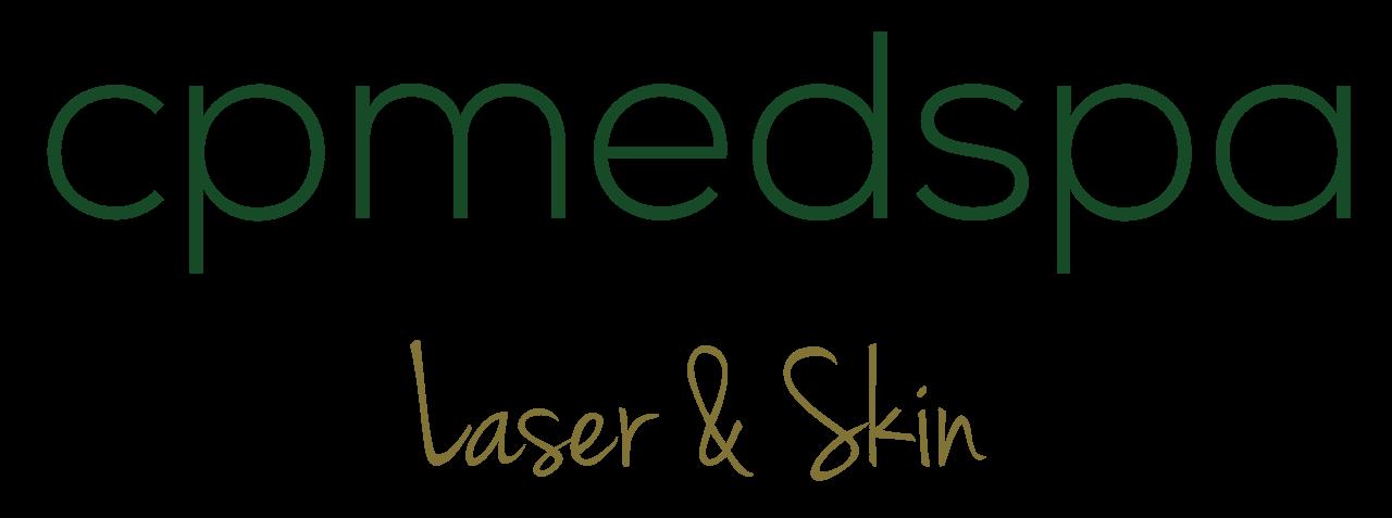 CP MedSpa Logo